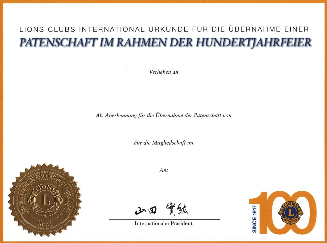 Aktivitäten – Lionsclub Wien Johann Strauß